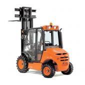 Ausa Rough Terrain Forklift C150H